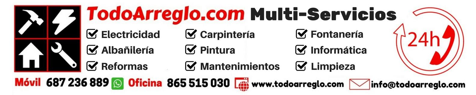 TodoArreglo.com